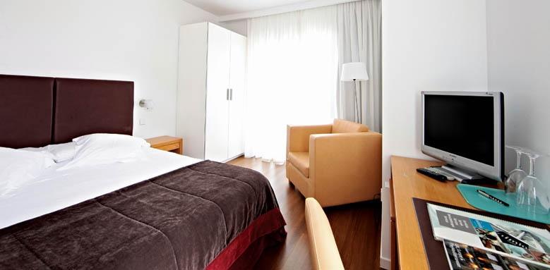 Aimia Hotel, standard double
