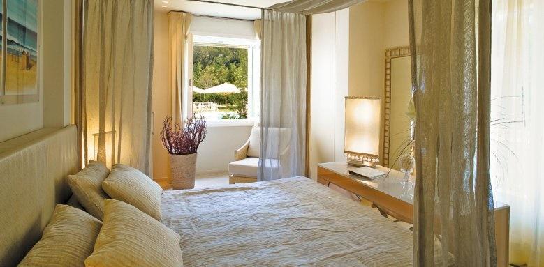 Villa Roma Imperiale, deluxe room