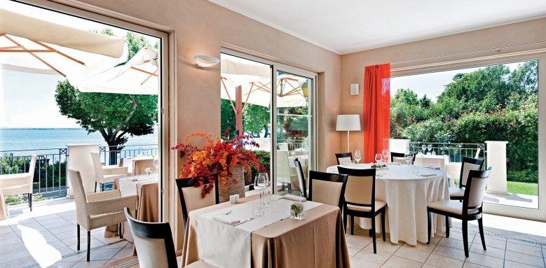 Villarosa Hotel, restaurant