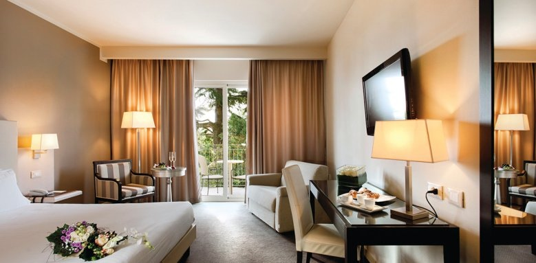 Villarosa Hotel, superior room