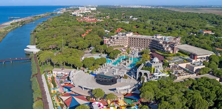 xanadu resort, hotel thumbnail