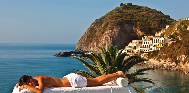 Miramare Sea Resort & Spa, massage
