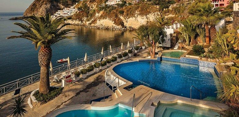 Miramare Sea Resort & Spa, pool