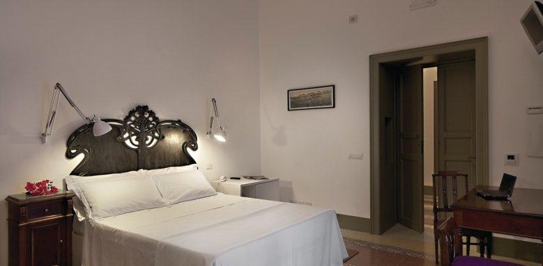La Moresca Maison de Charme, typical room