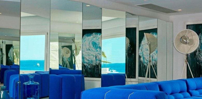 Myconian Ambassador Hotel & Thalasso Centre, interiors
