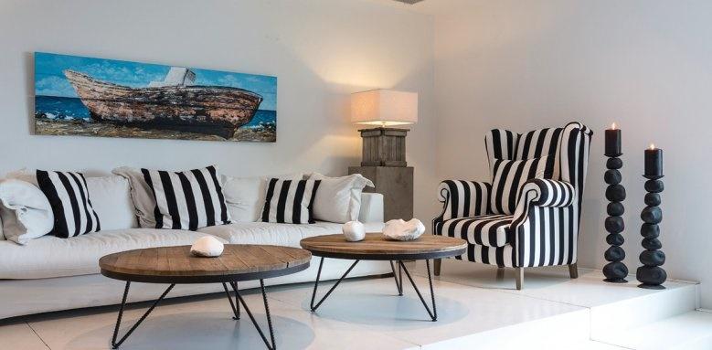 Myconian Ambassador Hotel & Thalasso Centre, lounge