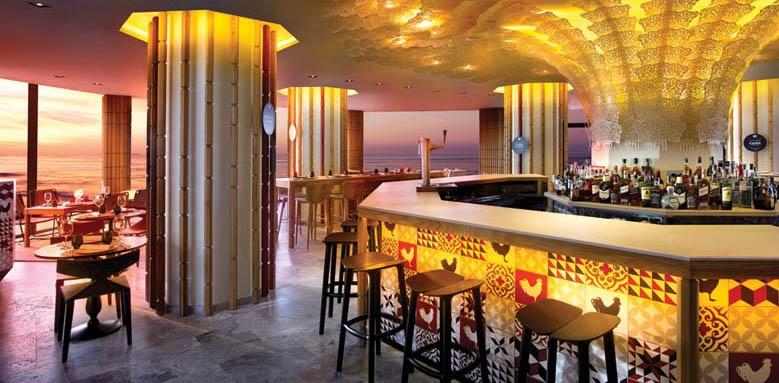 Hard Rock Hotel Ibiza, Estado Puro bar