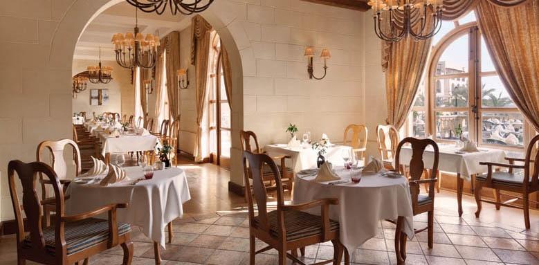 Kempinski Hotel San Lawrenz, Restaurant