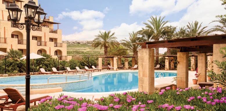 Kempinski Hotel San Lawrenz, Family Pool