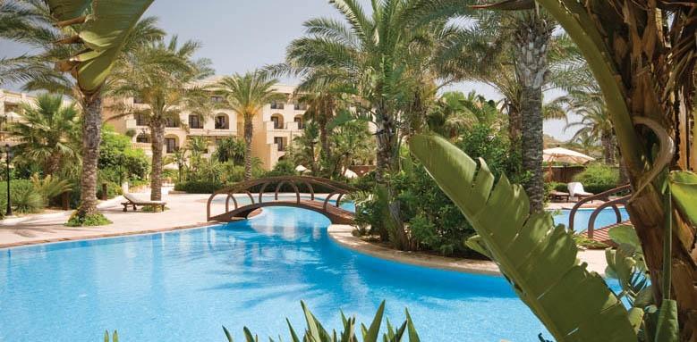 Kempinski Hotel San Lawrenz, Residence Pool