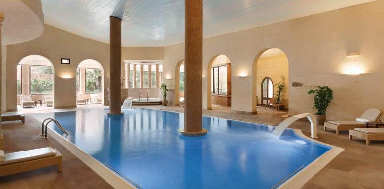 Kempinski Hotel San Lawrenz, Indoor Pool