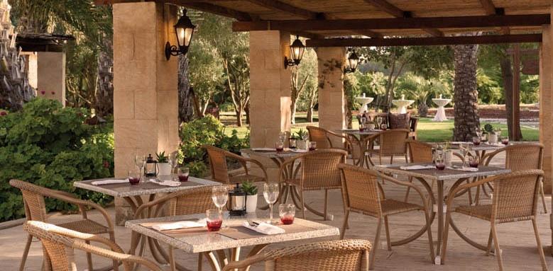 Kempinski Hotel San Lawrenz, Gazebo