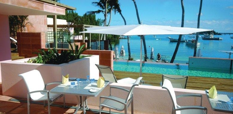 Cambridge Beaches Resort & Spa, pool