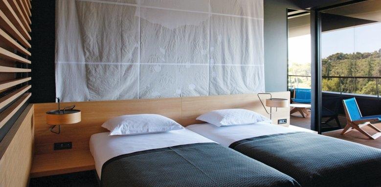 Hotel Lone, superior room
