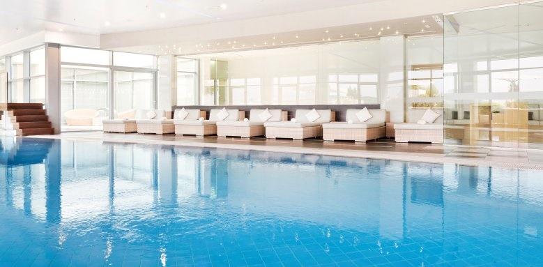 Sun Gardens Dubrovnik, indoor pool