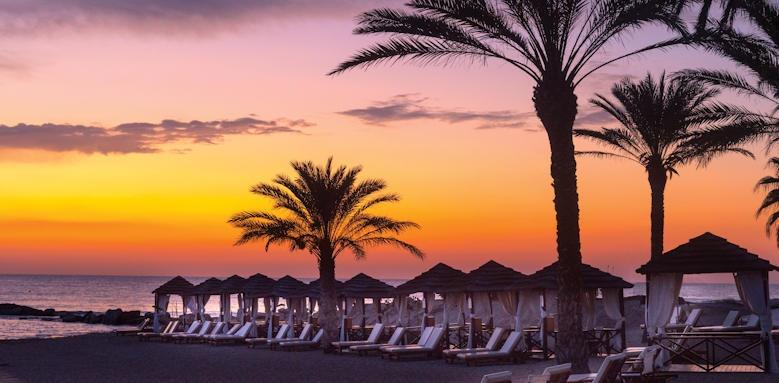 Constantinou Bros Asimina Suites Hotel, Sunset Image