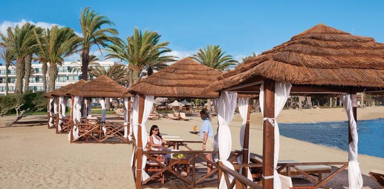 Constantinou Bros Asimina Suites Hotel, Beach Cabana
