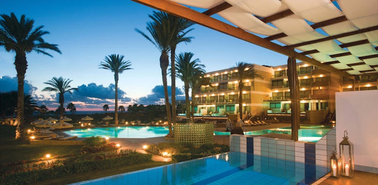 Constantinou Bros Asimina Suites Hotel, Night Pool image