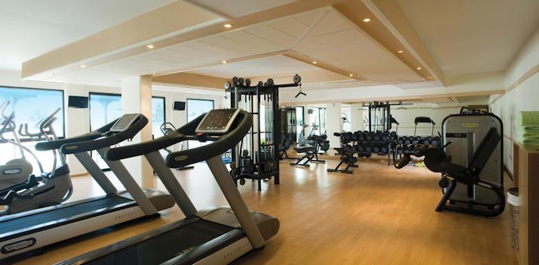 Constantinou Bros Asimina Suites Hotel, Gym