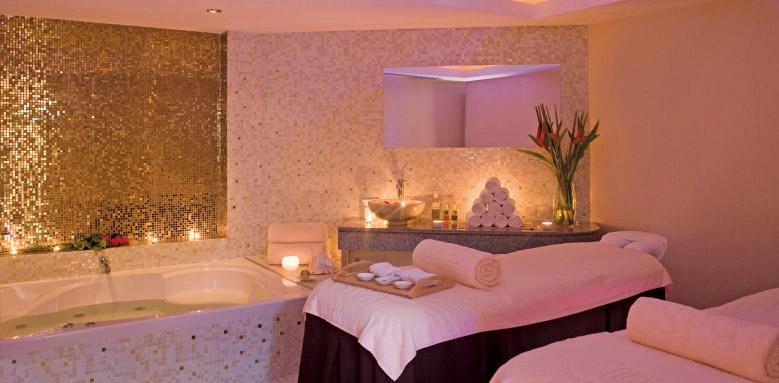 Constantinou Bros Asimina Suites Hotel, spa