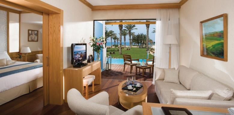 Constantinou Bros Asimina Suites Hotel, executive suite