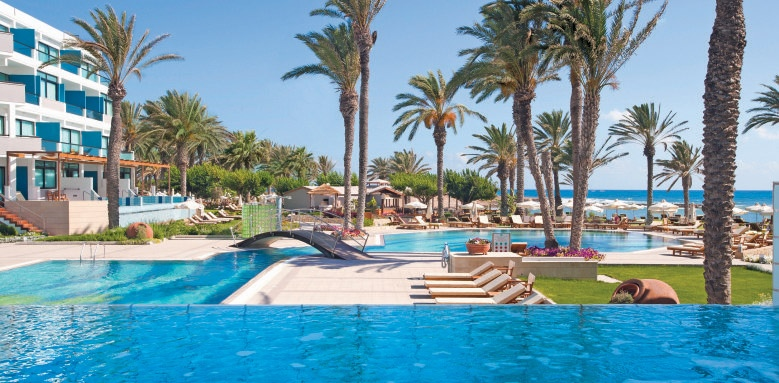 Constantinou Bros Asimina Suites Hotel, pool