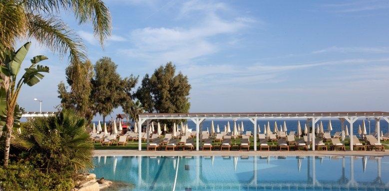 Capo Bay, pool