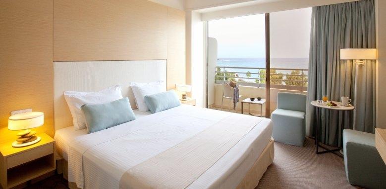 Capo Bay, double room sea view
