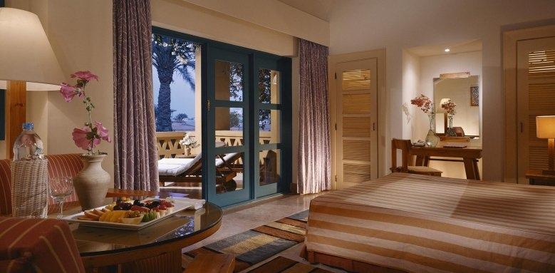 Sheraton Miramar Resort El Gouna, dome room