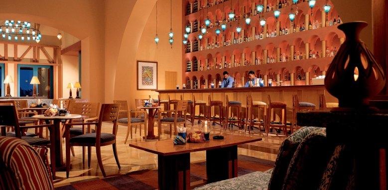 Sheraton Miramar Resort El Gouna, miramar bar