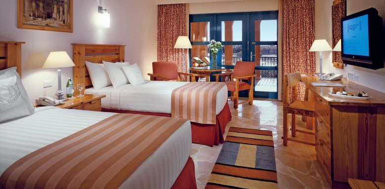 Sheraton Miramar Resort El Gouna, miramar room