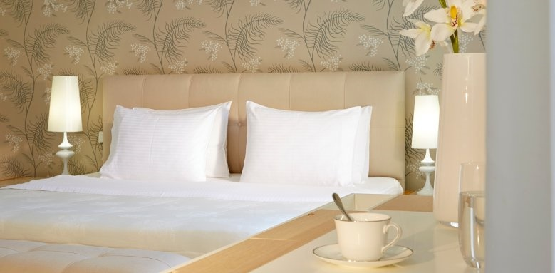 Afitis Hotel, double room