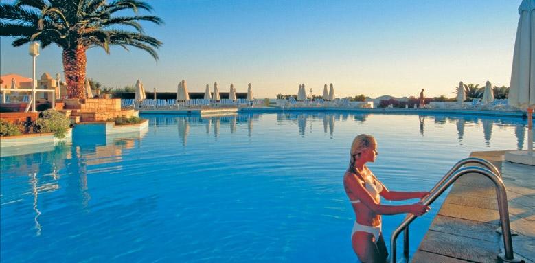 Aldemar Knossos Royal & Royal Villas, pool