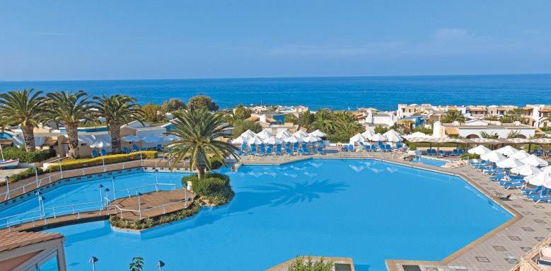 Aldemar Knossos Royal & Royal Villas, pool