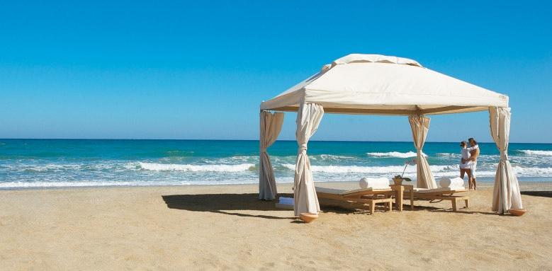 Grecotel Amirandes, beach