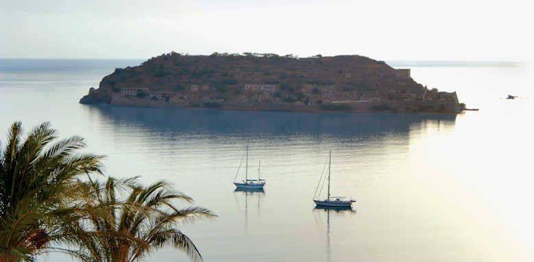Blue Palace, a luxury collection resort and spa, spinalonga