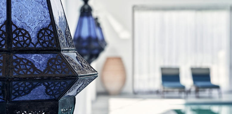 Blue Palace, a luxury collection resort and spa, elounda spa