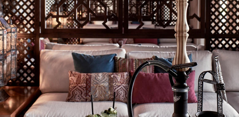 Blue Palace, a luxury collection resort and spa, lounge bar