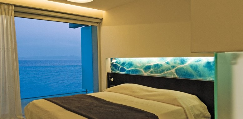 Kos Aktis Art Hotel, double room