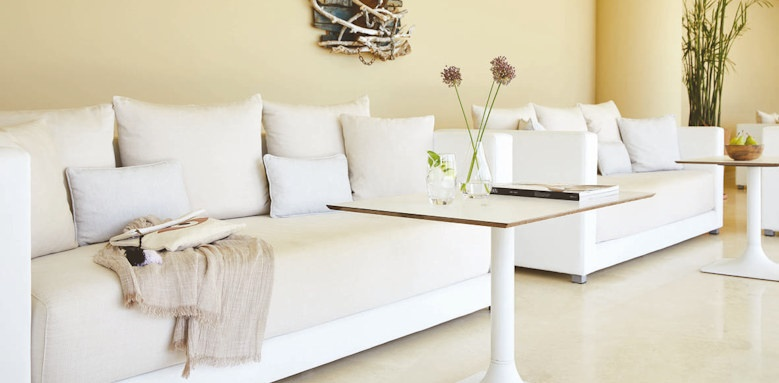 lindos, lounge