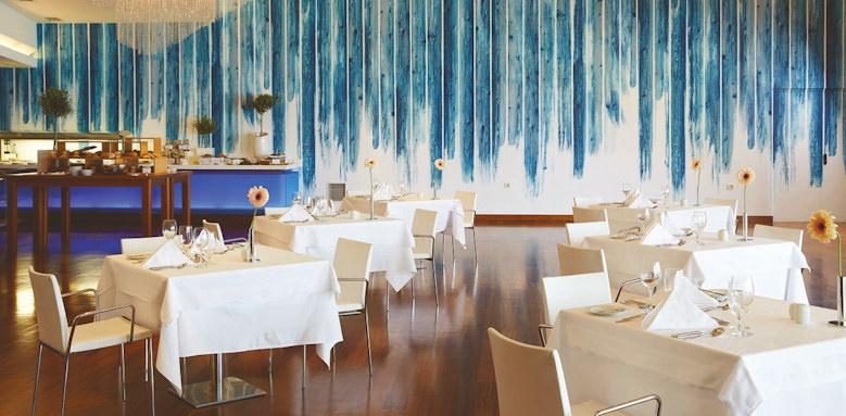 lindos, restaurant