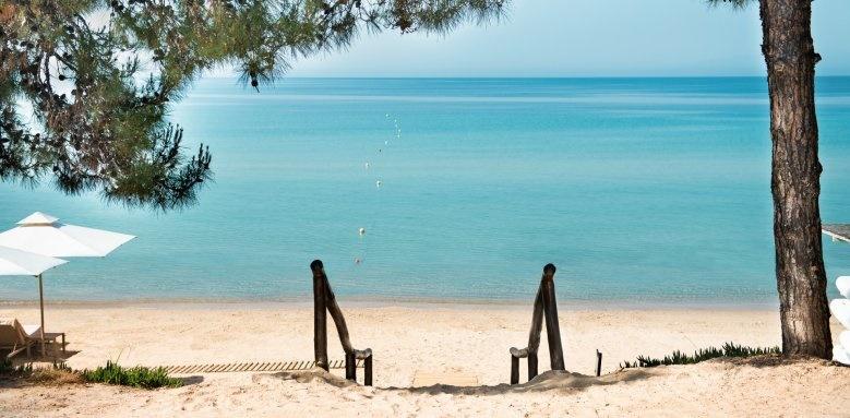Oceania, Beach