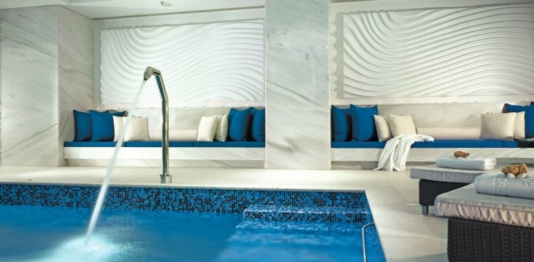 Petasos Beach Resort & Spa, spa