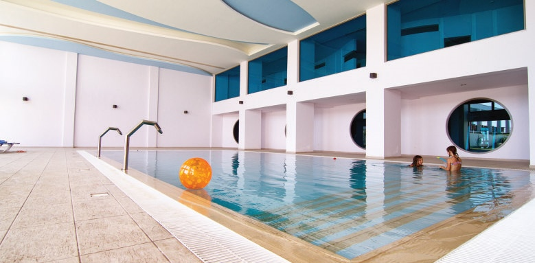 The Kresten Royal Villas & Spa, indoor pool