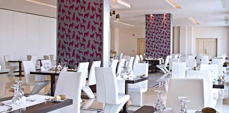 The Kresten Royal Villas & Spa, Italian restaurant