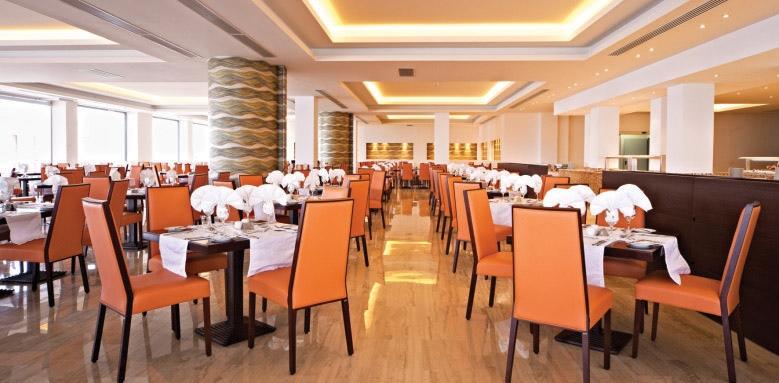 The Kresten Royal Villas & Spa, main restaurant