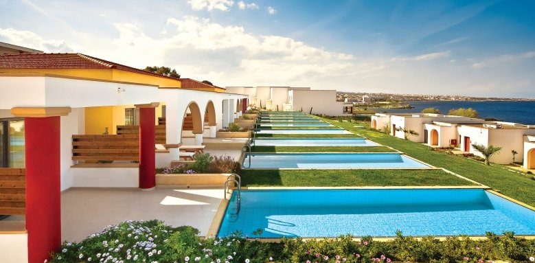 The Kresten Royal Villas & Spa, exterior
