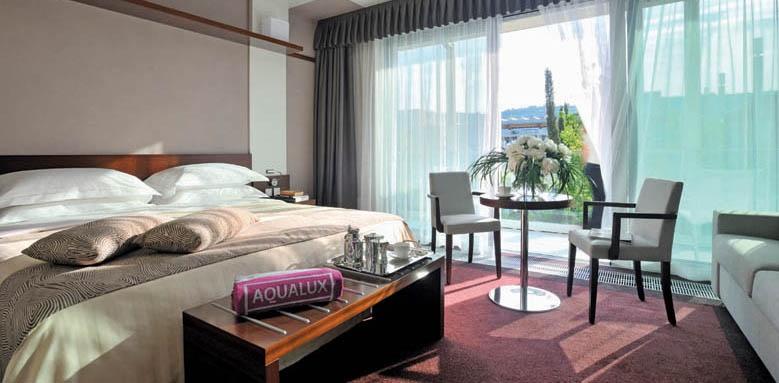 Aqualux Hotel Spa Suite & Terme, comfort room