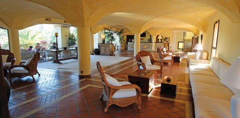 Hotel Costa Dei Fiori, lounge