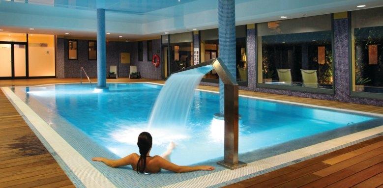 La Quinta, spa pool